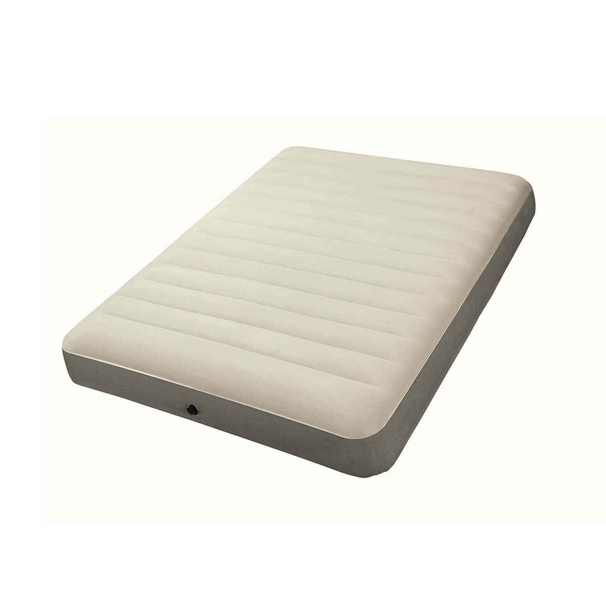 matelas gonflable fiber tech 2 places les douces nuits. Black Bedroom Furniture Sets. Home Design Ideas