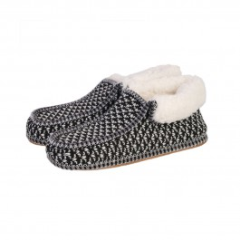 Chaussons Sherpa homme