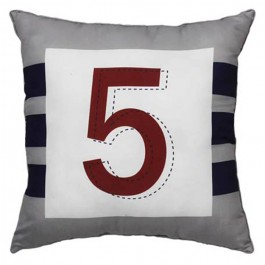 Coussin photoprint five 40x40cm
