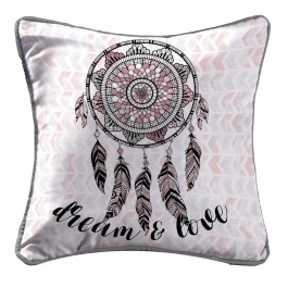 Housse de coussin Indian Dream 40x40 cm