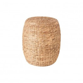 Table d'appoint seagrass naturel