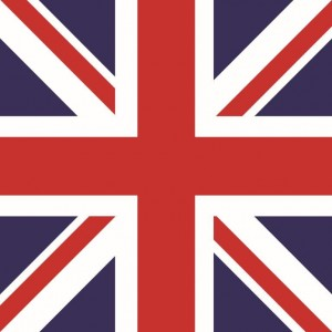Coussin photoprint 40x40 UNION FLAG