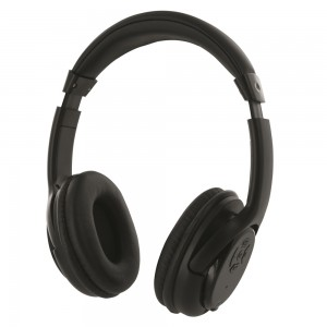 Casque audio B-feel bluetooth® noir