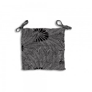 Galette pour chaise Bla Bla 100% polyester