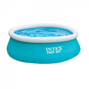 Piscine autoportée Easy Set Intex 1,83 x 0,51 m