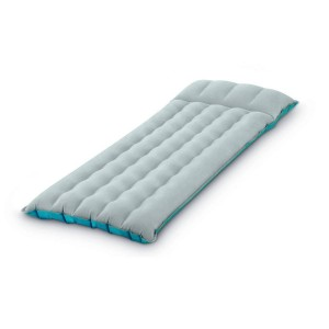 Matelas camping gonflable 1 place