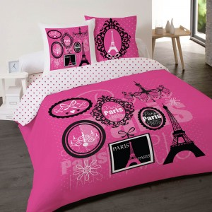 d coration les douces nuits de ma linge de maison. Black Bedroom Furniture Sets. Home Design Ideas