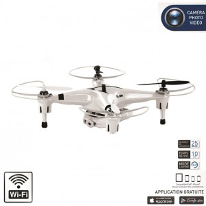 Drone Quadcopter X-03 avec application smartphone