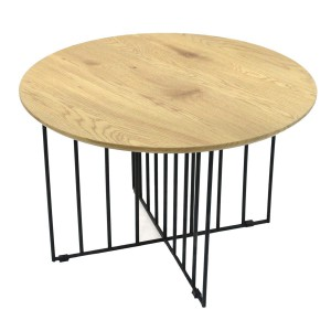 Table ronde range revues