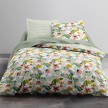 Housse de couette 240x260 Sunshine Maxwell + 2 taies 100% coton 57 fils situation