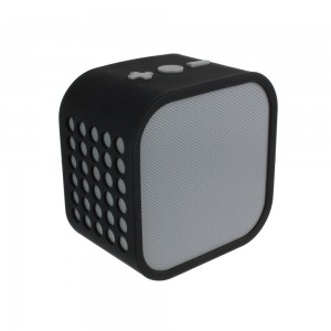 Enceinte Sans Fil be MIX Colors bluetooth® noir