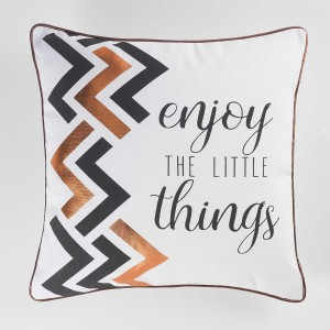 Housse de coussin Little Things 40x40 cm