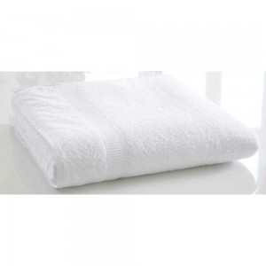Serviette de toilette 50x90 cm 100% coton Chantilly