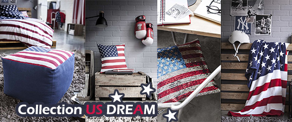 Collection US Dream