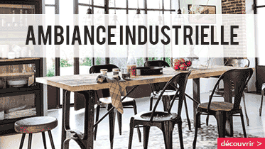 Ambiance industrielle