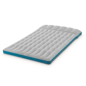 Matelas camping gonflable 2 places